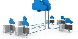 Servicios de respaldo de informacion en la Nube
